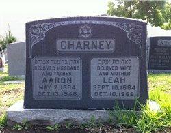 Aaron Charney