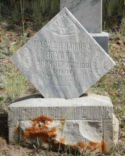 Mary B. Bryarly