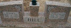 Runez <i>Solomon</i> Hill