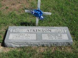 Anna Adelia <i>Blair</i> Atkinson