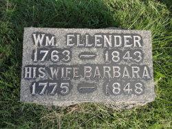 Barbara <i>Bemer</i> Ellender