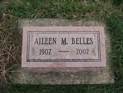 Martha Aileen <i>Marley</i> Belles