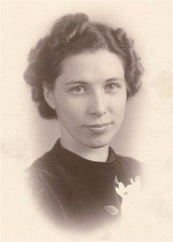 Virginia Lucy <i>Howard</i> Mattix