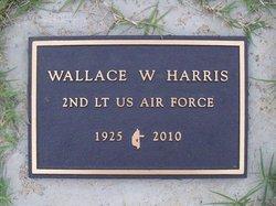 Wallace Wayne Harris