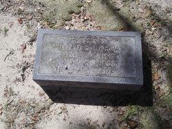 William Reese Morgan, Sr