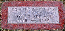 Jesse Charles Jack Adleman