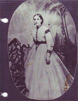 Mary <i>Stretton</i> Johnston