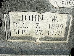 John H. Wallace Mauldin