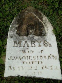 Mary S. Gieseman