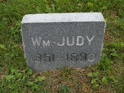 Wm. Judy