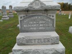 Abraham Metzler