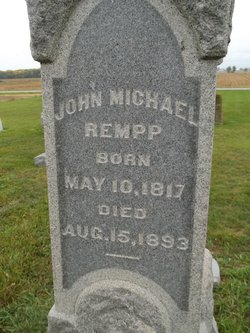John Michael Rempp