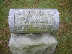 Gerald S Palmer