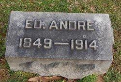 Edward Andre