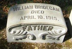 William Bridegam
