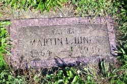 Martin I. Hines