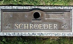 Larry Lee Schroeder