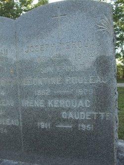 Leontine <i>Rouleau</i> Kerouac
