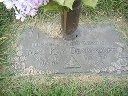Toni Kay Deardorff