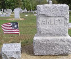 Gilbert Akley