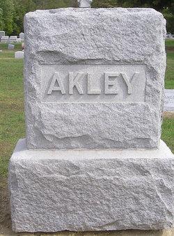 Abigail Akley