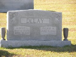 Albert L Delay
