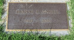 Jeanne E. Angell