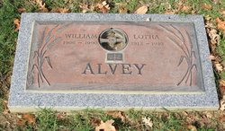William Lee Alvey