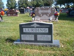 Nina B. <i>Hitt</i> Lurding