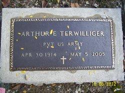 Arthur Esty Terwilliger