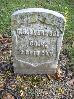 N H Sherwood