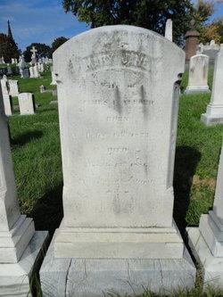 Mary Jane <i>Edmundson</i> Alford