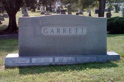 Verda Fannie <i>Jones</i> Garrett
