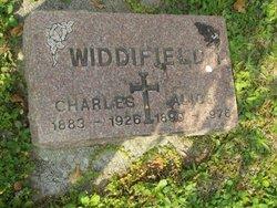 Alice Widdifield