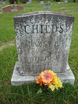 James F Childs