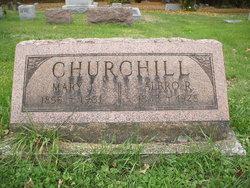 Albro Ruthven Churchill