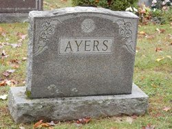 D Elizabeth Ayers