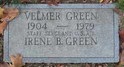 Irene B. <i>Jennings</i> Green