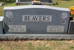 Caroline T. Beavers