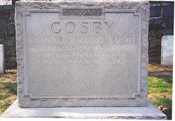 Frances H <i>Heely</i> Cosby