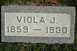 Viola J Billings