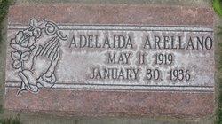 Adelaida Arellano
