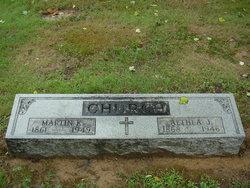 Martin K. Church