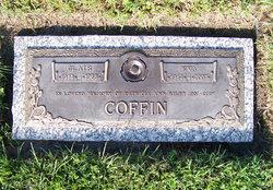 Eva Theresa <i>Jacobs</i> Coffin