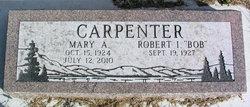 Mary Angela <i>Zellerhoff</i> Carpenter