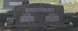 Zilla Blackburn