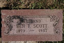 Ben F. Scott