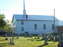 Pleasant Hill Church Of The Brethren Cemetery