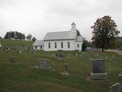 Bethesda Cumberland Presbyterian Church Cemetery