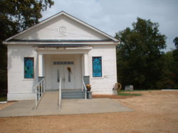 McIver Baptist Cemetery